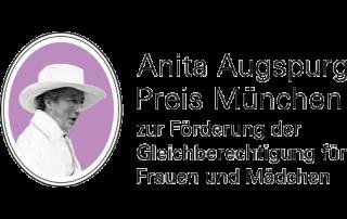 Anita Augspurg Preis München
