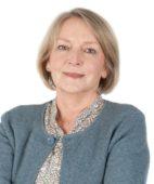 Patricia Fritsch-Lange